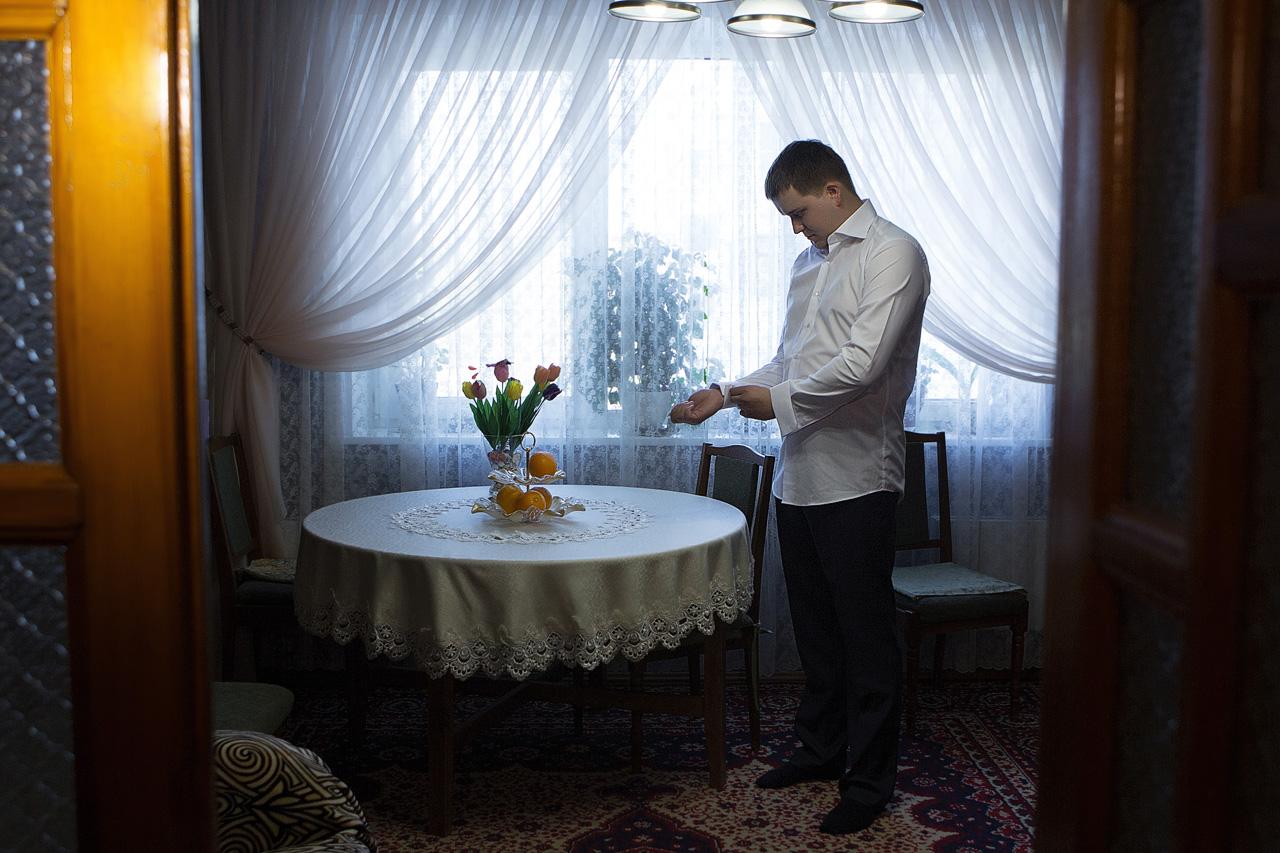 Свадебный фотограф в Солнечногорске
