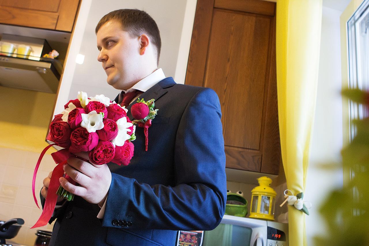 Фотограф в Солнечногорске