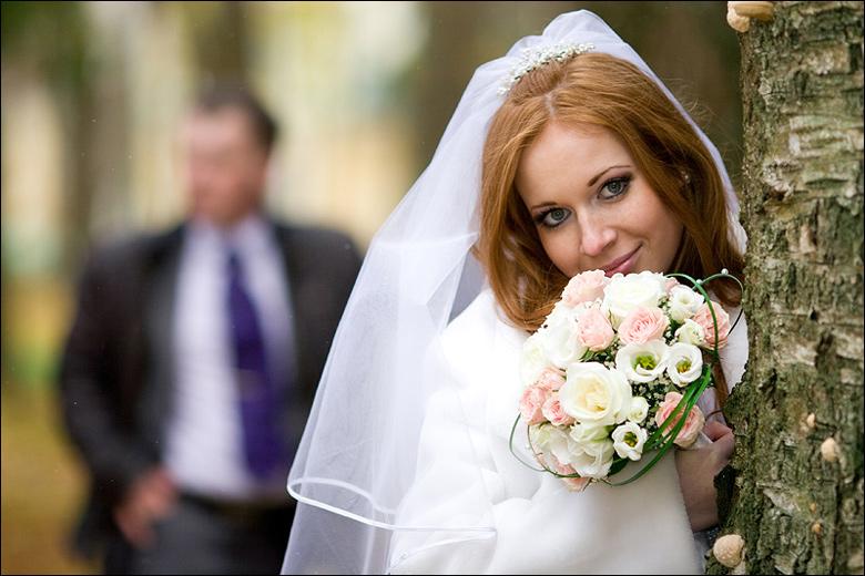 Свадьба Лены и Славы
